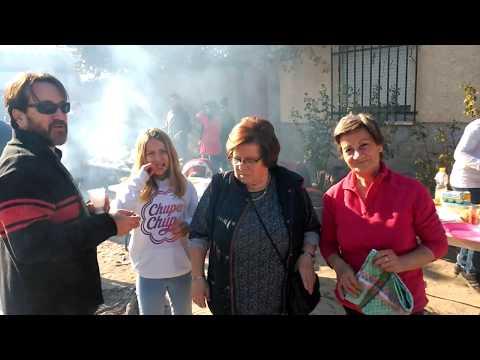 Concurso Migas San Martín de Montalbán 2018