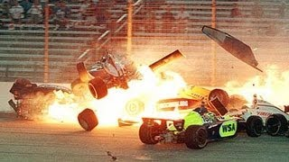 Ultimate Racing Crash Compilation [HD] #1