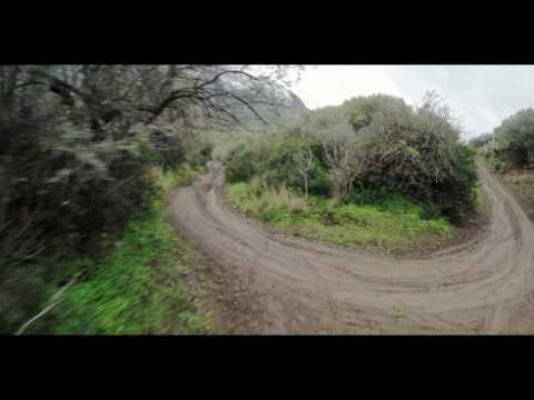 Fiat  Fullback Пикап класса F - рекламное видео 3