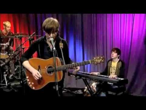 Eugene McGuinness - Nightshift (Live at City Centre Social)
