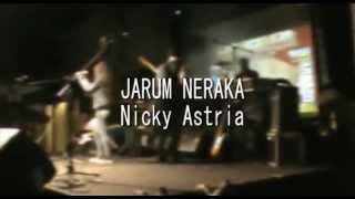 Nicky Astria - Jarum Neraka (Cover By Baby Rockstar)