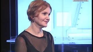 Главный герой Оксана Сахарова