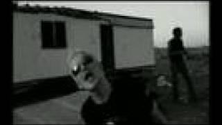 Apoptygma Berzerk - Suffer In Silence (Official Videoclip)