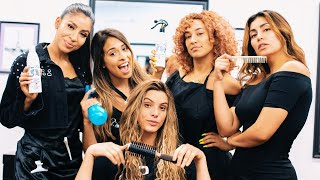 Wild Hair Salon | Lele Pons