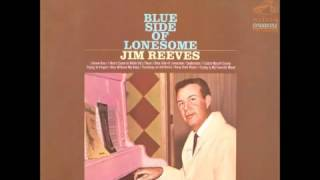 ▶ Jim Reeves  Blue Side Of Lonesome  Complete LP 1967   YouTube 360p