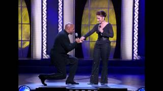 James Ingram  Gloria Estefan - I Just Can´t Stop Loving You - (Michael Jackson 30th Anniversary) HD