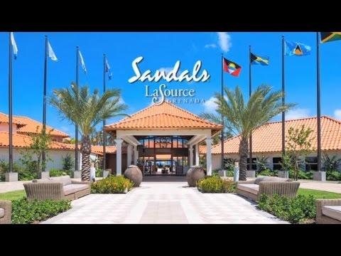 Grenada - Sandals La Source