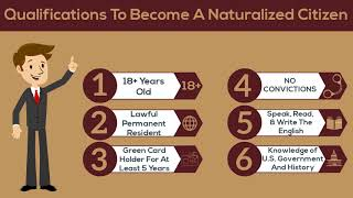 Tips On Becoming A Naturalized Citizen in the United States