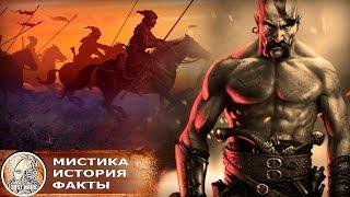 История появления казачества: Зачем казаки носили чубы и серьги
