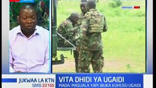 Vita dhidi ya ugaidi nchni: Jukwaa la KTN pt 2