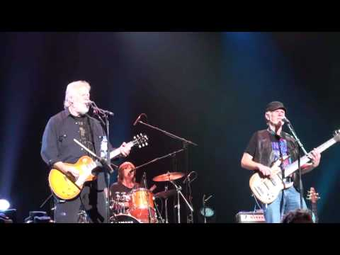 Bachman & Turner - Hey You (LIVE) - Rama, Ontario