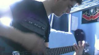 Delete Rewind (Cover) Architects