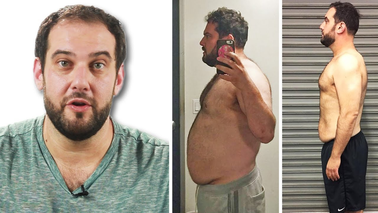 12 Tips To My 65-Pound Weight Loss thumbnail