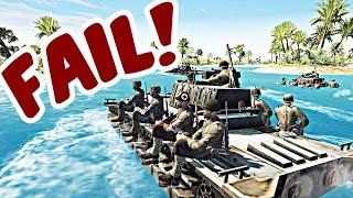 ФЭЙЛ Года! Американцы атаковали Британский SAS!