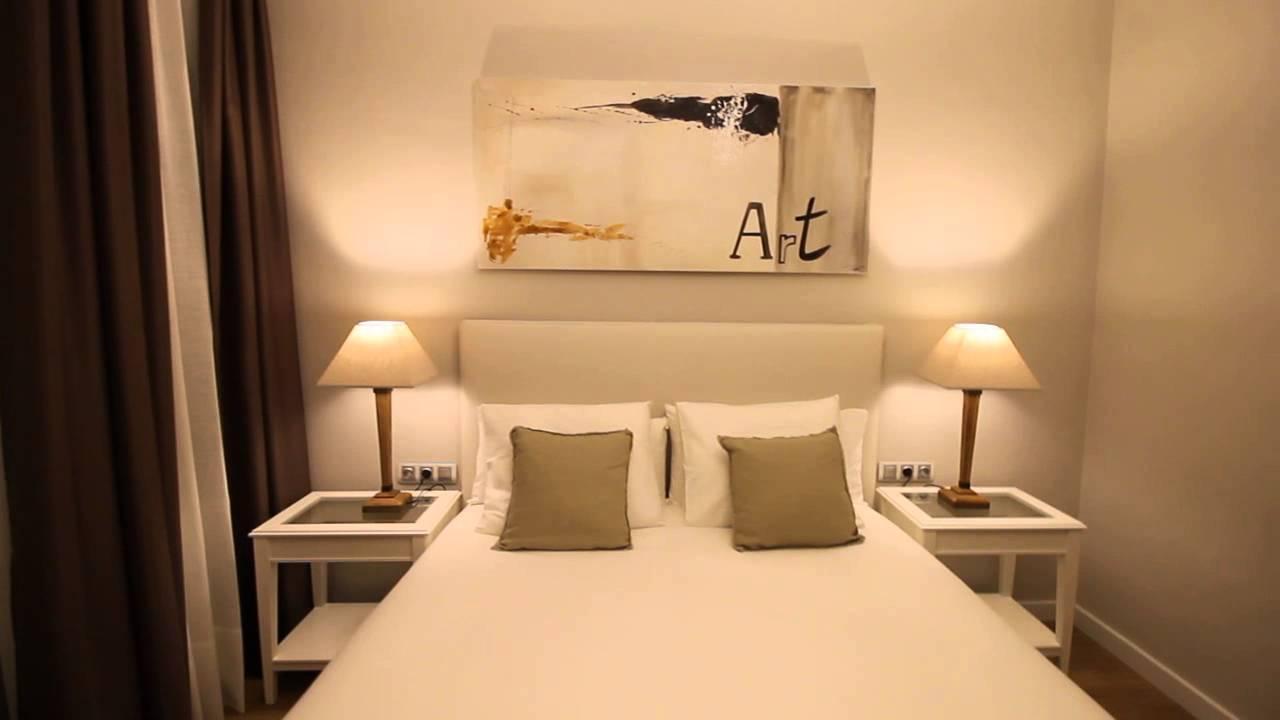 Chic 2-bedroom apartment next to Sagrada Familia