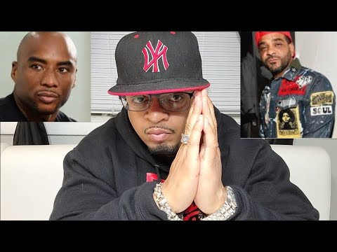 , title : 'Charlemagne Tha God Interview W Jim Jones On The Breakfast Club Here's My Response