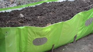How to Prepare Vermi Compost using Vermi Bed in Hindi