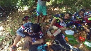 preview picture of video 'Serba Serbi EQUATOR ,Episode Bukit Tiang Tanjung'