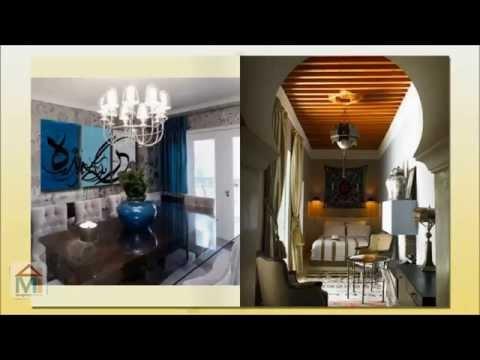 interior design course online - YouTube