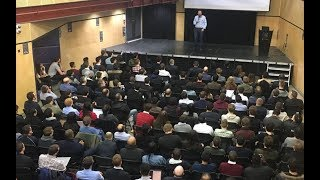 Charles Hoskinson at LSE | Charles Hoskinson