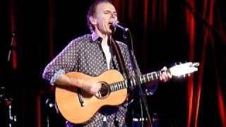 John Hiatt at HJB Fredericton - Real Fine Love