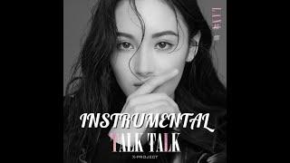 LANA - Talk Talk (Instr.)