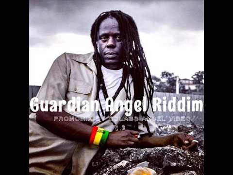 Guardian Angel Riddim Mix Feat. Vybz Kartel Alaine Richie Spice (Vp Music) (Refix 2017)