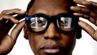 Rafael Saadiq And Q-Tip - ***Get Involved video