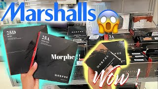 MORPHE At Marshalls?!! Cant Believe It! Come Shop With Me!