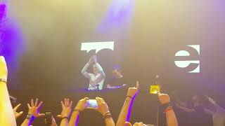 HARDWELL And DANNIC   Chase The Sun LIVE From Revealed Recordings Label Night ADE 2018