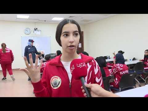الرسالة اليومية للمعسكر الصيفي العاشر الحلقة السابعة 2018/7/30
