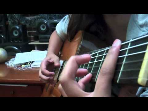 Kids   MGMT Slap Guitar Cover Mp3