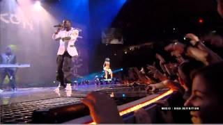 Akon   Belly Dancer Bananza Live