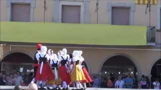 preview picture of video 'Farandola Provençal'