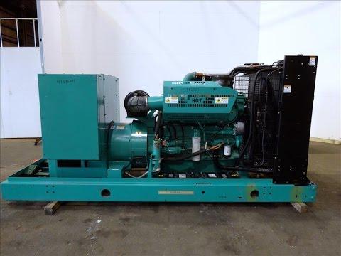 cummins model dfek 1617033 500 kw standby 455 kw prime diesel rh bidspotter com Cummins QSX Engine Specs Cummins QSX15 Service Manual