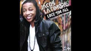 Jacob Latimore  Like Em' All Ft. Diggy Simmons