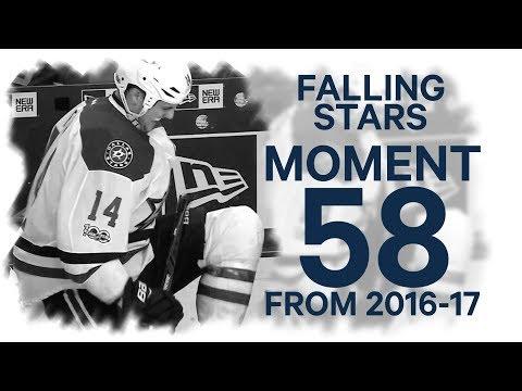 No. 58/100: Fallen Stars