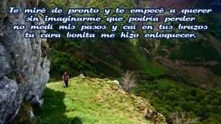 Con La Misma Piedra - Alicia Villareal  (Video)