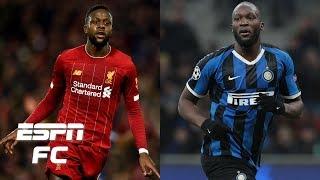 Liverpool's Divock Origi or Inter Milan's Romelu Lukaku? Steve Nicol makes his pick | Extra Time