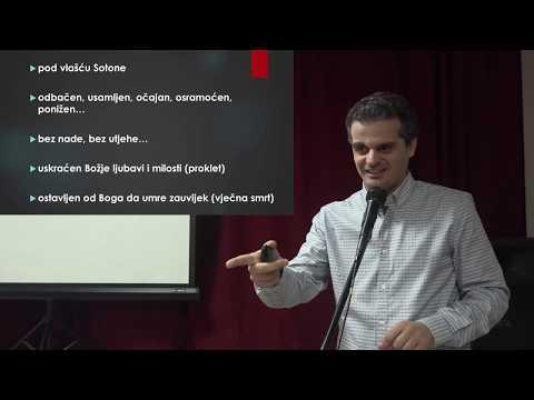 "Zdravko Vučinić: Slučaj ""Golgota"" – Odbačeno i slomljeno srce (2)"
