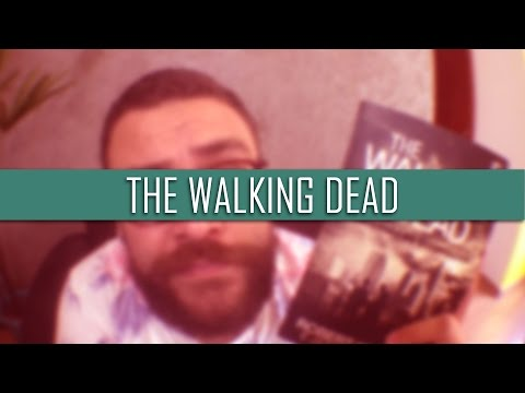 THE WALKING DEAD | Resenha | Romulo Oliveira
