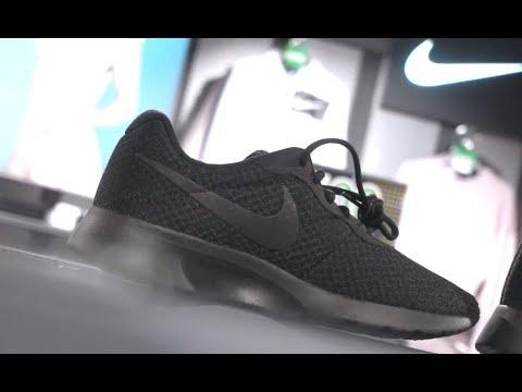 5e287770 Кроссовки Nike Tanjun купить по цене 2570 грн | 812654-001 | MEGASPORT