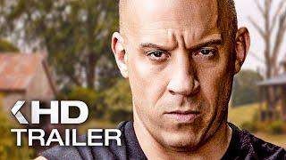 FAST & FURIOUS 9 Trailer German Deutsch (2020)
