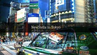 NewStella in Tokyo