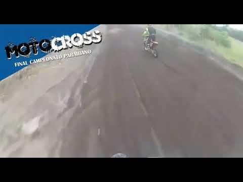 Motocross em Alagoa Nova 2017