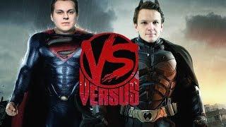 "Анонс ""Versus Battle"" - Ларин vs Хованского"