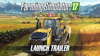 Farming Simulator 17 video