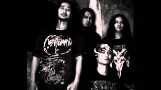 Damnation - My Soul Confession (demo 2013)