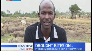 Residents of Migori County facing starvation