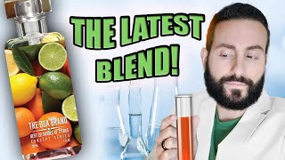 SUMMER FRESH FRAGRANCE! | BEST 22 SHADES OF CITRUS REVIEW!